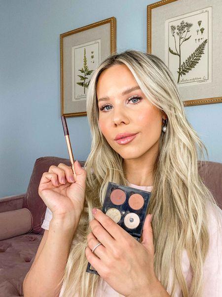 Make your eyes look bigger with Charlotte Tilbury Eye Cheat pencil   #LTKunder50 #LTKunder100 #LTKbeauty