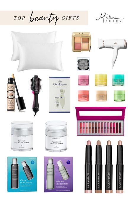 My Holiday gift guide for beauty favorites 🎄 Sephora, Nordstrom, Ulta, skincare, fragrance, beauty gift sets, makeup   #LTKgiftspo #LTKstyletip #LTKbeauty