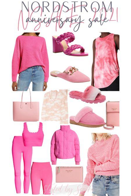 #nsale Nordstrom anniversary sale pink Finds http://liketk.it/3jRDM #liketkit @liketoknow.it #LTKsalealert #LTKunder50 #LTKunder100