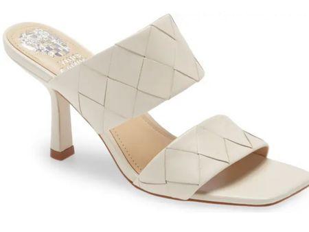 NSale pick: Candialia Sandal  #LTKsalealert #LTKshoecrush #LTKstyletip
