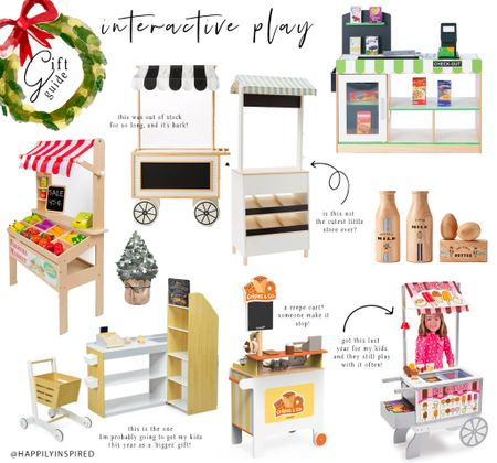 Kids gifts, kid gift guide, cute kid toys, cute kid store, cute kid gift ideas, gifts for kids   #LTKGiftGuide #LTKkids #LTKHoliday