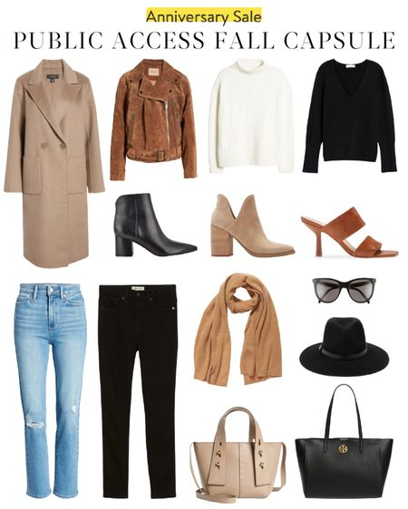 Public Access for the Nordstrom Anniversary Sale begins tomorrow! If you've been patiently waiting for your turn to shop, these are my favorite in-stock picks (as of July 27). Lots of fall essentials, layering basics, and neutral you can mix and match. 🍂   I'll be sharing in-stock home, beauty, and style picks tomorrow morning along with restock alerts for popular items that are currently sold out. Happy shopping!  Nsale public access, Nordstrom Anniversary Sale public access, nsale restock, nsale in stock, Nordstrom Anniversary Sale in stock, Nordstrom Sale in stock, Nordstrom Sale public access, Nsale public access picks, nsale restock, fall fashion, Nordstrom Anniversary sale picks, fall outfits womens, womens fall outfits, fall capsule wardrobe, minimalist fall outfits, minimalist fall wardrobe, fall essentials #nsalepublicaccess #nordstromanniversarysalepublicaccess