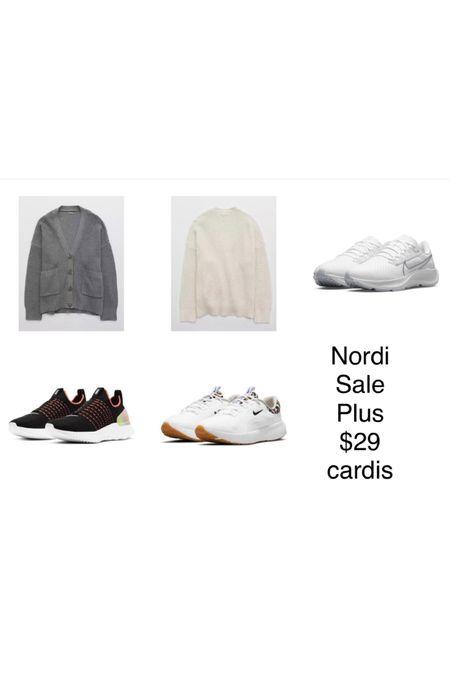 Nordstrom sale Nikes  Plus $29 cardigans   #LTKstyletip #LTKhome #LTKbeauty