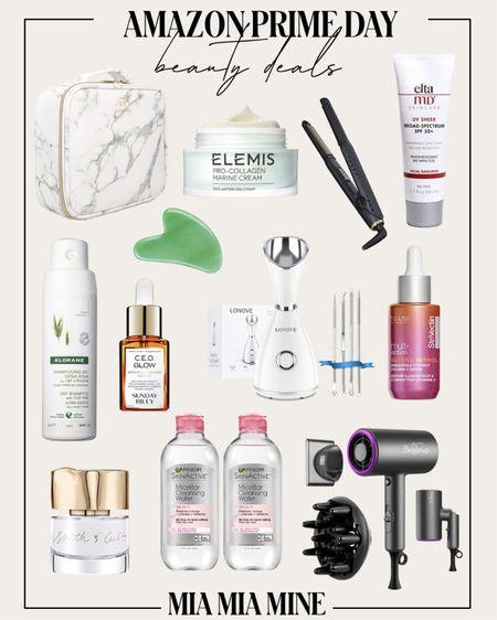 Amazon prime day beauty deals Sunday Riley skincare on sale Elemis skincare on sale #amazonfinds  http://liketk.it/3i4C6 #liketkit @liketoknow.it #LTKsalealert #LTKbeauty #LTKunder100