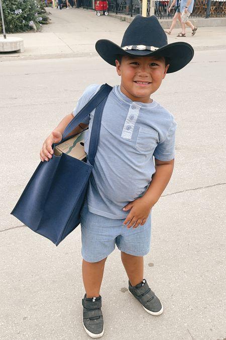 Boys clothes - gap kids   #LTKfamily #LTKkids