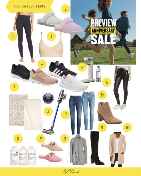 Fall fashion, fall sweaters, boots, booties from the Nordstrom Anniversary Sale #NSale http://liketk.it/3jVkR #liketkit @liketoknow.it   #LTKitbag #LTKshoecrush #LTKsalealert