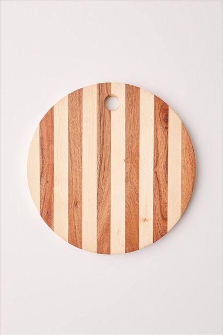 urban outfitters nadia cutting board  #LTKhome #LTKSeasonal