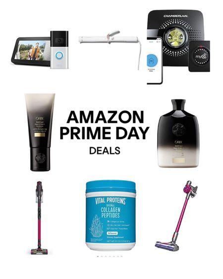 Amazon Prime Prime day deals Shark Dyson Ring doorbell Vital proteins  Collagen   http://liketk.it/2YFo1 #liketkit @liketoknow.it #StayHomeWithLTK #LTKsalealert #LTKunder50