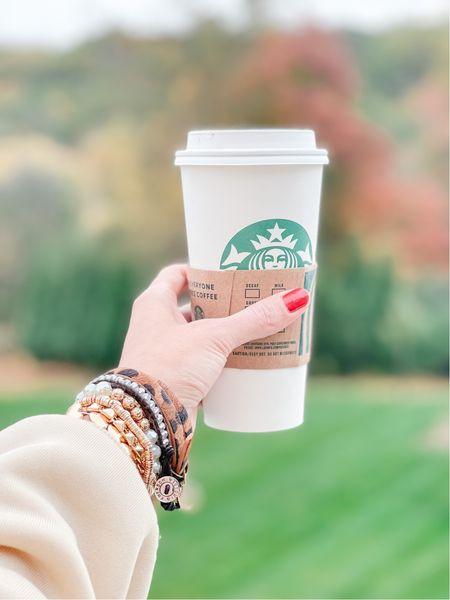 Victoria emerson leather wrap bracelet, boho cuff bracelet, gold cuff bracelet, bracelets, Gifts for her   #LTKunder100 #LTKGiftGuide