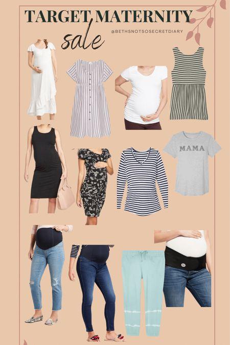 Target maternity sale http://liketk.it/3dpA2 #LTKbump #LTKbaby #LTKsalealert #liketkit @liketoknow.it @liketoknow.it.family