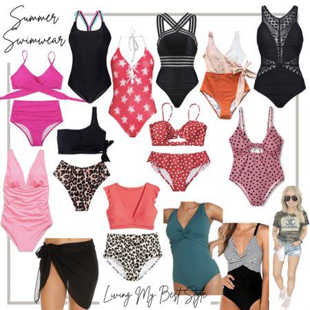 Swimwear 💖 http://liketk.it/3hgG2 #liketkit @liketoknow.it  #swim #swimwear #summerstyle #womensswim