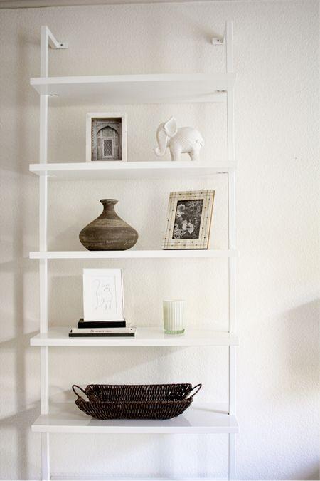 Shelf Inspo + decor + Styling http://liketk.it/3iSvr #liketkit @liketoknow.it @liketoknow.it.home #LTKhome