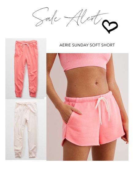 http://liketk.it/2KwZT #liketkit @liketoknow.it #LTKunder50 #LTKtravel #LTKhome  I wear an XS in joggers and small in shorts