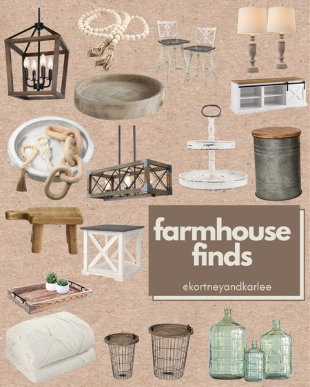 Amazon Farmhouse Finds!  Amazon farmhouse decor | amazon farmhouse home decor | farmhouse decor from amazon | amazon home decor | affordable farmhouse decor | affordable farmhouse home decor | farmhouse home decor | farmhouse cozy | cozy throw blanket | amazon finds | amazon home finds | amazon home favorites | Kortney and Karlee | #Kortneyandkarlee #LTKunder50 #LTKunder100 #LTKsalealert #LTKstyletip #LTKSeasonal #LTKhome @liketoknow.it #liketkit http://liketk.it/3hM1U