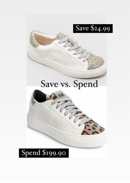 Save Vs. Spend, Nordstrom sale  #LTKunder50 #LTKshoecrush #LTKsalealert