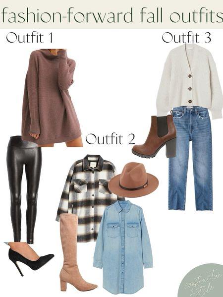 Sharing our fall favorites!   #LTKstyletip #LTKworkwear #LTKSeasonal