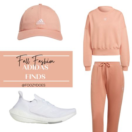 The perfect fall weekend outfit for running errands or airport outfit. Definitely rich aunty vibes. Also, the adidas ultra boosts are 25% !   #LTKSeasonal #LTKSale #LTKunder50