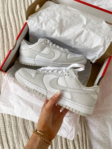 These Nike dunks are the last eat addition to my sneaker collection and I'm so in love with them!     #LTKeurope
