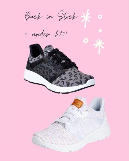 Walmart sneakers http://liketk.it/3hZaN #liketkit @liketoknow.it