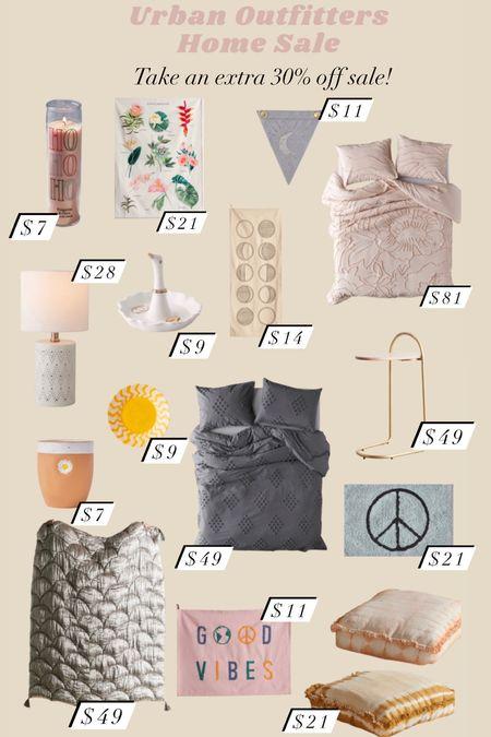 Urban Outfitters Home Sale!   #LTKunder100 #LTKhome #LTKunder50
