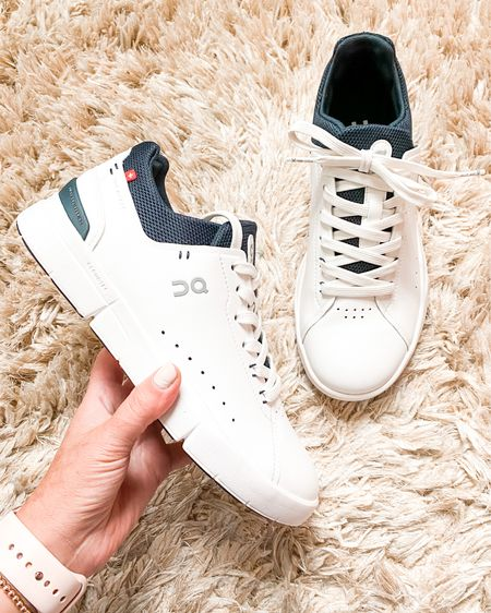 Love these for tennis!  Super light. Almost feels like you are not wearing sneakers!!    #LTKGiftGuide #LTKfit #LTKshoecrush