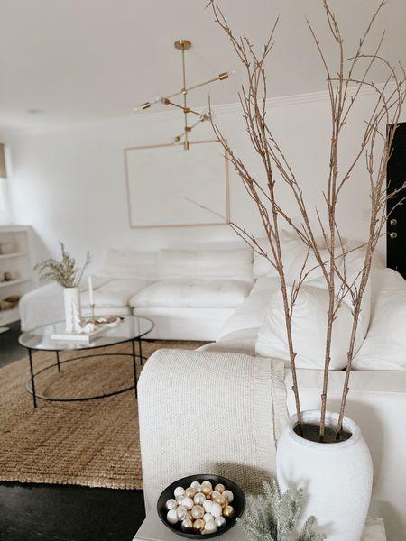 Holiday living room http://liketk.it/33ZZG #liketkit @liketoknow.it #StayHomeWithLTK #LTKhome #LTKunder100 @liketoknow.it.home