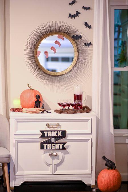 Halloween decor, fall decor, autumn decor, pumpkin   #LTKhome #LTKSeasonal
