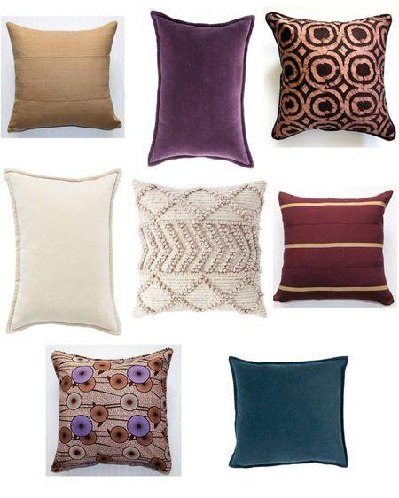 Amazon prime day throw pillow round up! @liketoknow.it #liketkit http://liketk.it/3i2Nl @liketoknow.it.home #LTKunder100 #LTKunder50 #LTKhome #amazonprimeday #pillows