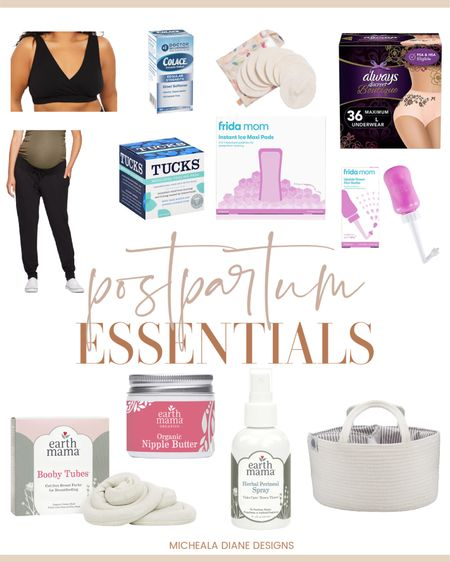 Postpartum essential. Everything you need after you give birth. Postpartum must haves. http://liketk.it/3cLIp #liketkit @liketoknow.it #LTKfamily #LTKbaby #LTKbump @liketoknow.it.family