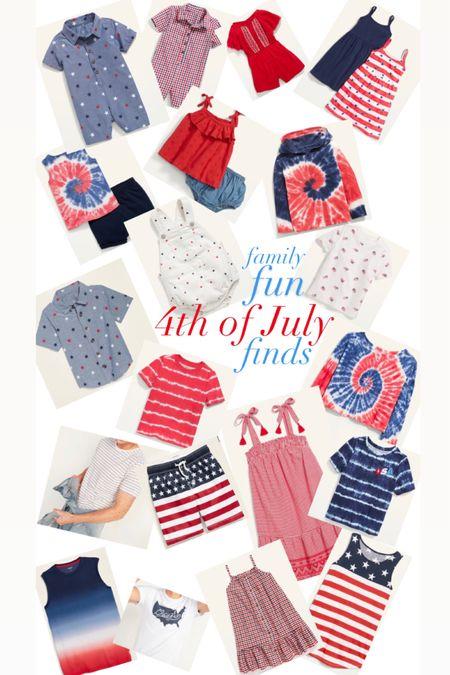 Family fun 4th of July Finds!   http://liketk.it/3ikO7 #liketkit @liketoknow.it #LTKfamily #LTKunder50 #LTKsalealert