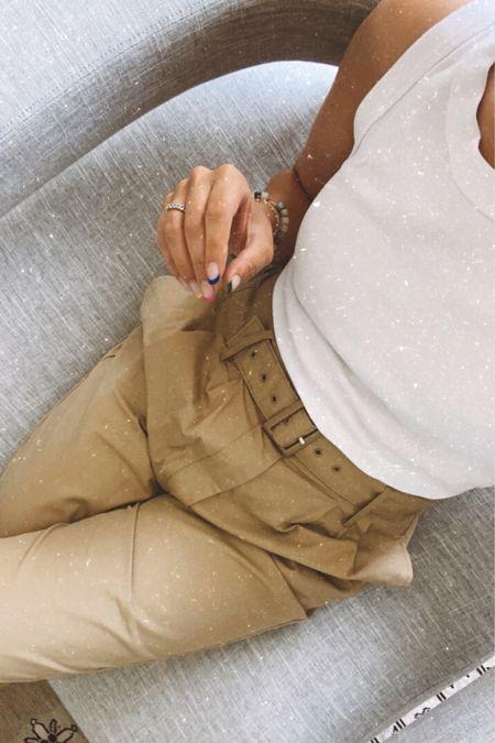 new favorite pants, run pretty true to size http://liketk.it/3hWr1 #liketkit @liketoknow.it #LTKstyletip