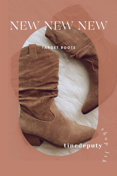 Target riding tall boots, fall inspo, shoe inspo, boot inspo   #LTKSeasonal #LTKGiftGuide #LTKHoliday