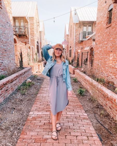 Obsessed with this Calia dress - it's a great look alike for Patagonia fleetwith dress and jumpsuit! @liketoknow.it #liketkit http://liketk.it/3db41
