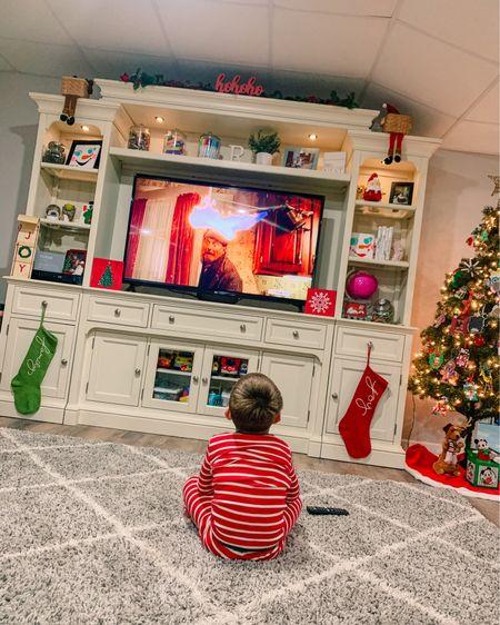 Hone Alone & Christmas pj's❤️ http://liketk.it/33AHv #liketkit @liketoknow.it #LTKgiftspo #LTKfamily #LTKhome