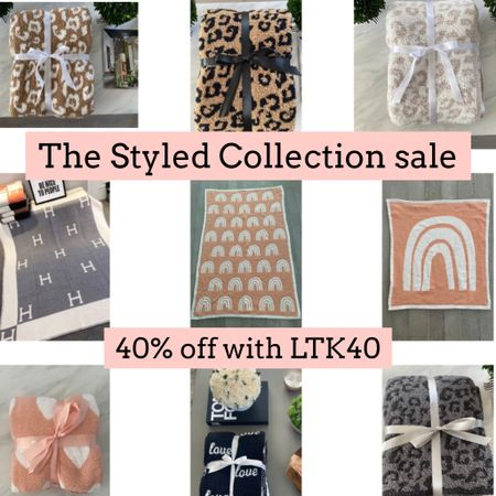 The styled collection sale  Follow my shop on the @shop.LTK app to shop this post and get my exclusive app-only content!  #liketkit #LTKSale #LTKhome #LTKsalealert @shop.ltk http://liketk.it/3obiT