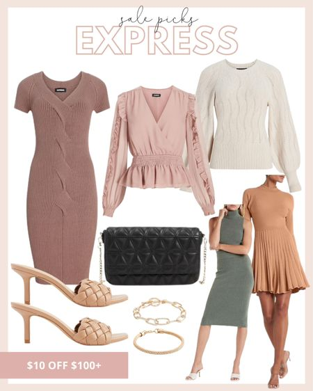 Rounding up my fall favorite from express! So many good workwear options!   #LTKunder100 #LTKstyletip #LTKworkwear