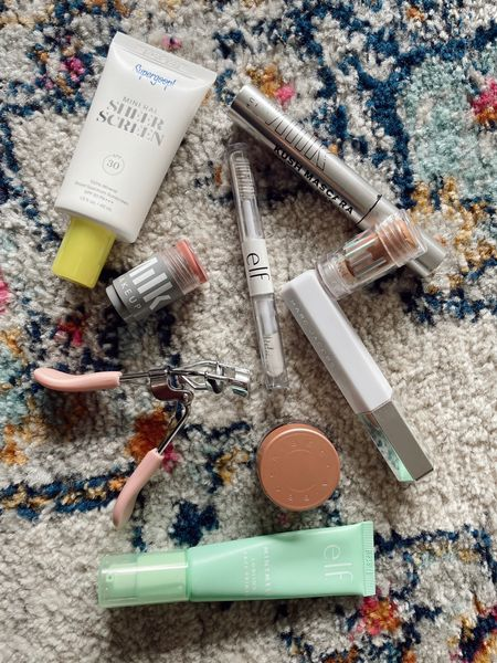 Favorite make up products right now☺️ http://liketk.it/3cNSo #liketkit @liketoknow.it #LTKbeauty @liketoknow.it.family Shop your screenshot of this pic with the LIKEtoKNOW.it shopping app