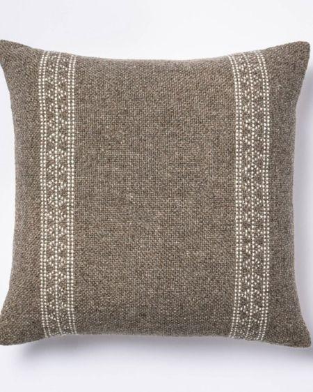 throw pillows #liketkit http://liketk.it/3e7zi @liketoknow.it @liketoknow.it.home Shop my daily looks by following me on the LIKEtoKNOW.it shopping app