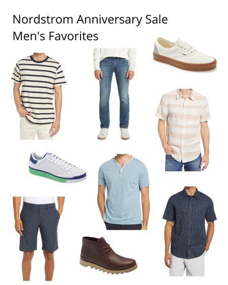 My men's favorites from the Nordstrom Anniversary Sale! http://liketk.it/3jg4Y #liketkit @liketoknow.it  #nordstrom #nordstromsale
