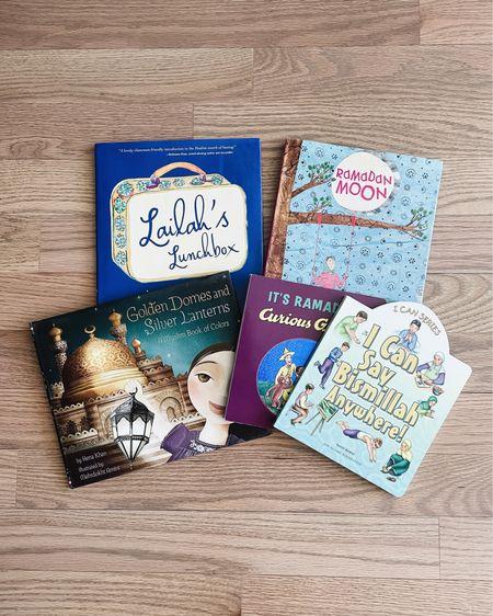 http://liketk.it/3cGaq #liketkit @liketoknow.it @liketoknow.it.family  Ramadan, Eid, Ramadan book, Eid book  #LTKfamily #LTKbaby #LTKkids