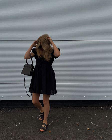 Amazon dress, black dress, little black dress, summer dress, @liketoknow.it #liketkit http://liketk.it/3k46J #LTKeurope #LTKstyletip #LTKunder50