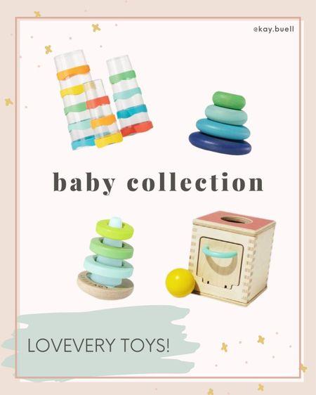 Montessori toys for babies now at Target 🎯 ❤️  #LTKGiftGuide #LTKbaby