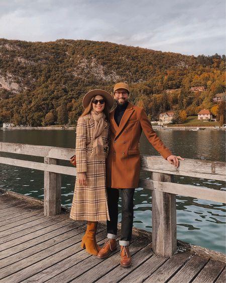 { Such a gorgeous fall day 🍁 Je rêvais de découvrir le lac d'Annecy depuis tellement longtemps !!! On y a passé un week-end fabuleux et la météo était de notre côté 🙏🏻 Randonnée avec des vues incroyables, tour du lac d'Annecy à vélo ... ça faisait tellement de bien d'être dans la nature 🌳🍂🌿  J'ai vraiment eu un coup de cœur ! Et vous, vous connaissez déjà la région ?   #DaphnesOutfits #lacdannecy #mybeigelife #frenchstyle #couplestyle #octobreeditions #falloutfit #fallvibes }  http://liketk.it/2ZYgq #liketkit @liketoknow.it