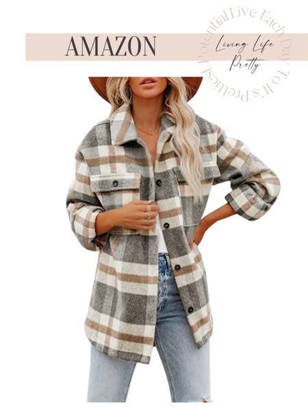 Amazon fashion Amazon shackets    #LTKHoliday #LTKstyletip #LTKSeasonal