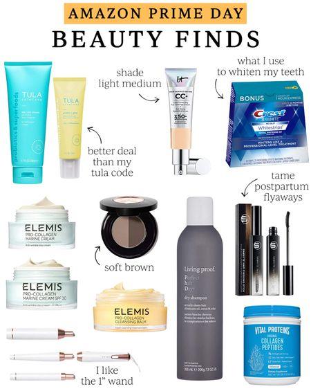Amazon Prime Beauty favorites #LTKbeauty #LTKsalealert #LTKunder50 #liketkit @liketoknow.it http://liketk.it/3icr7