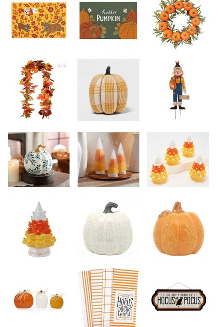 Cozy Fall Home Decor inspiration! 🍁 Fall decor makes your home 10x cozier with its rich tones & warm smells!🎃✨ Shop my favorite Fall home accents now!   #LTKSeasonal #LTKfamily #LTKhome