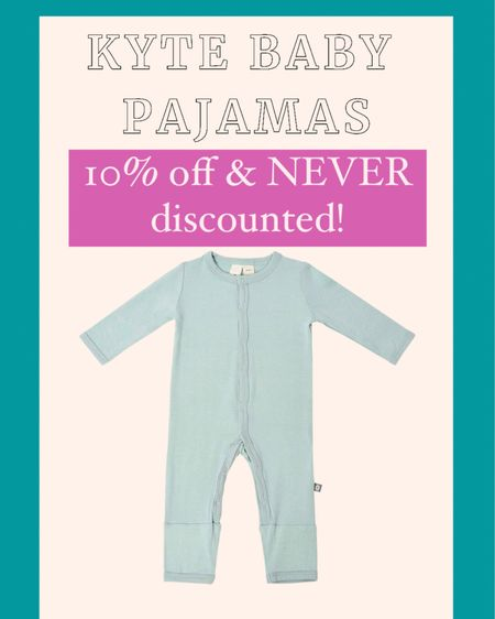 Kyte pajamas are 10% off for Amazon prime day! http://liketk.it/3i4GZ #liketkit @liketoknow.it