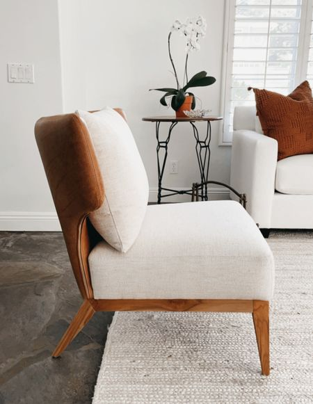 I love this amazing chair from Anthropology! A definite show stopper!   #LTKfamily #LTKstyletip #LTKhome