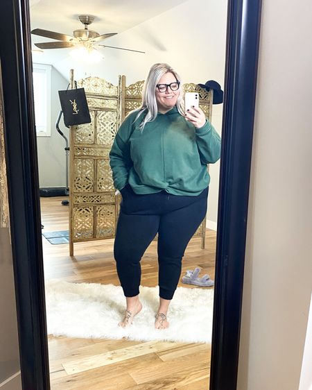 Plus-size Nordstrom Trunk Club try on. Athletic wear, and it feels SO good!!    http://liketk.it/37r0i #liketkit #LTKcurves #LTKunder100 #LTKstyletip @liketoknow.it    You can instantly shop my looks by following me on the LIKEtoKNOW.it shopping app