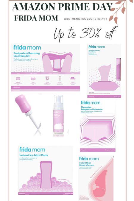 Postpartum care on sale! http://liketk.it/3i4t2 #LTKbaby #LTKbump #LTKsalealert #liketkit #amazonprimeday #primeday @liketoknow.it